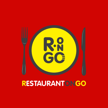 restaurant on go logo